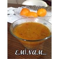 Sebzeli Pirinç Çorbası