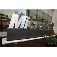 Microsoft'tan İlk Açıklama!