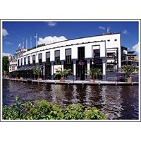 Amsterdam Kumarhaneleri - Holland Casino