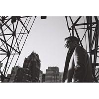Robert Pattison'lı Dior Homme Reklamı