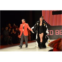 Mercedes - Benz Fashion Week İst. Tanju Babacan