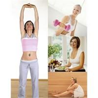 Boy uzatma egzersizleri teknikleri nelerdir