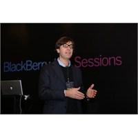 Blackberry 10 Etkinliği Düzenlendi