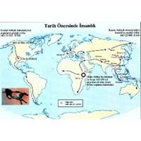 Fotoğraflarla Kronolojik Dünya Atlası