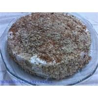 Fındıklı Pasta