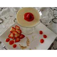 Panna Cotta - Yogurtkitabi.Com