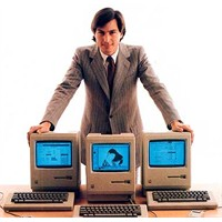 How Steve Jobs Changed The World