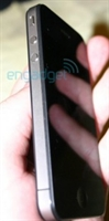 İphone  hd  4g Görüntülendi