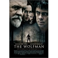 The Wolfman (2010) -Kurt Adam-
