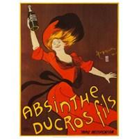 Resimdeki Absinthe