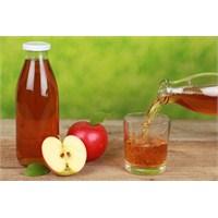 Elma Suyunun Doğal Güzelliğe Katkısı