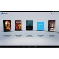 Google Play Ücretsiz Kitaplar Nasıl İndirilir?