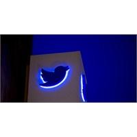 Uçtu Uçtu Twitter Uçtu!