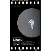 Moon: Tek Kişilik Dev Kadro