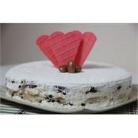Marshmallowlu Negrolu Pasta