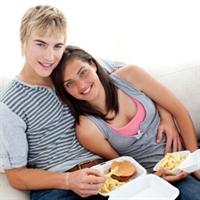 Sağlıkı Yemek Düzenine Geçin