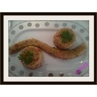 Sebzeli Kepekli Bulgur Pilavı