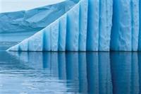 80 Metrelik Buzul Eridi...