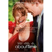 About Time / Zamanda Aşk