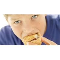Yanlış Yapılan Beslenme Öğrenmeyi Düşürüyor