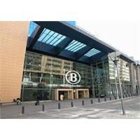 Brüksel Zuid İstasyonu Hakkında Bilgiler