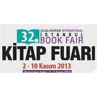 Uluslararası İstanbul Kitap Fuarı'nda Bugün Neler