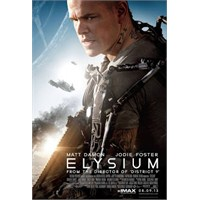 Elysium / Elysium: Yeni Cennet (2013) Eleştirisi