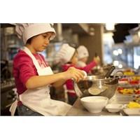 Mutfakta Ustalaşmak İster Misiniz?