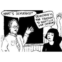 Demokrat Biçmek