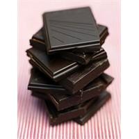 Bitterr Çikolota Hangi Rahatsızlıklara İyi Gelir?