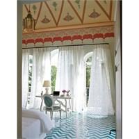 İtalya'da Saray Konforunda Bir Otel
