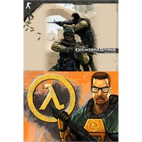 Online Counter Strike Ve Half Life Oynamak
