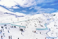 Kış Turizmi Antalya