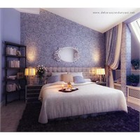 Şık, Lüks Yatak Odası Resimleri