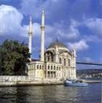 Bana Istanbul`u Anlat