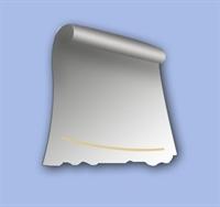 Photoshop İle Kıvrımlı Kağıt Yapımı