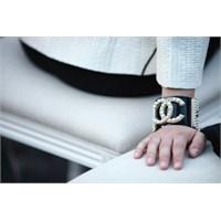 Chanel Defilesi 2013
