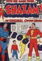 İlk Süper Kahraman Filmi