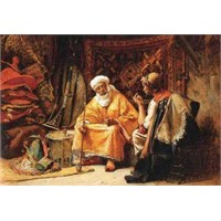 Bir Hikaye: Servet