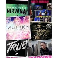 Yeni Albümler!