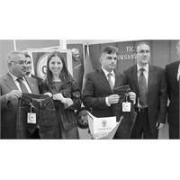 Dünya'nın İlk Gdo'suz Pantolonu Türkiye'den