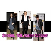 Smokin, 150. Yaşını Kutluyor