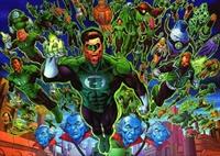 Green Lantern Filminin Yazarı Konuştu