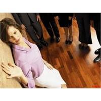 İşyerinde Yaşanan Psikolojik Taciz