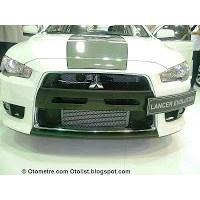 Mitsubishi Lancer Evolution Mr-sst