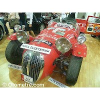 O Bir Jaguar, Hemde Historik!