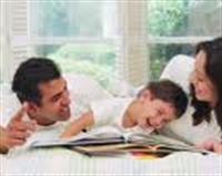 Çocuğun Okuluyla Baba Da İlgilenmeli ...