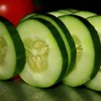 Salatalık İle Cilt Bakım