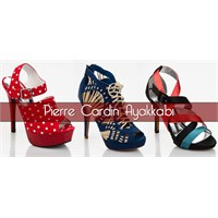 Pierre Cardin Ayakkabı