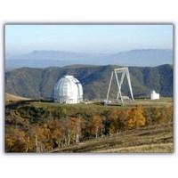 Dünyanın En Büyük Teleskoplarından Biri